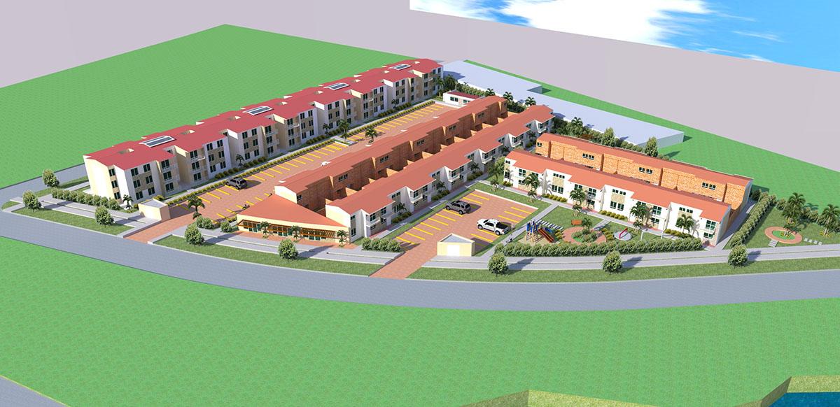 Construcciones Ulloa proyecto reserva del tulipan apartado 2