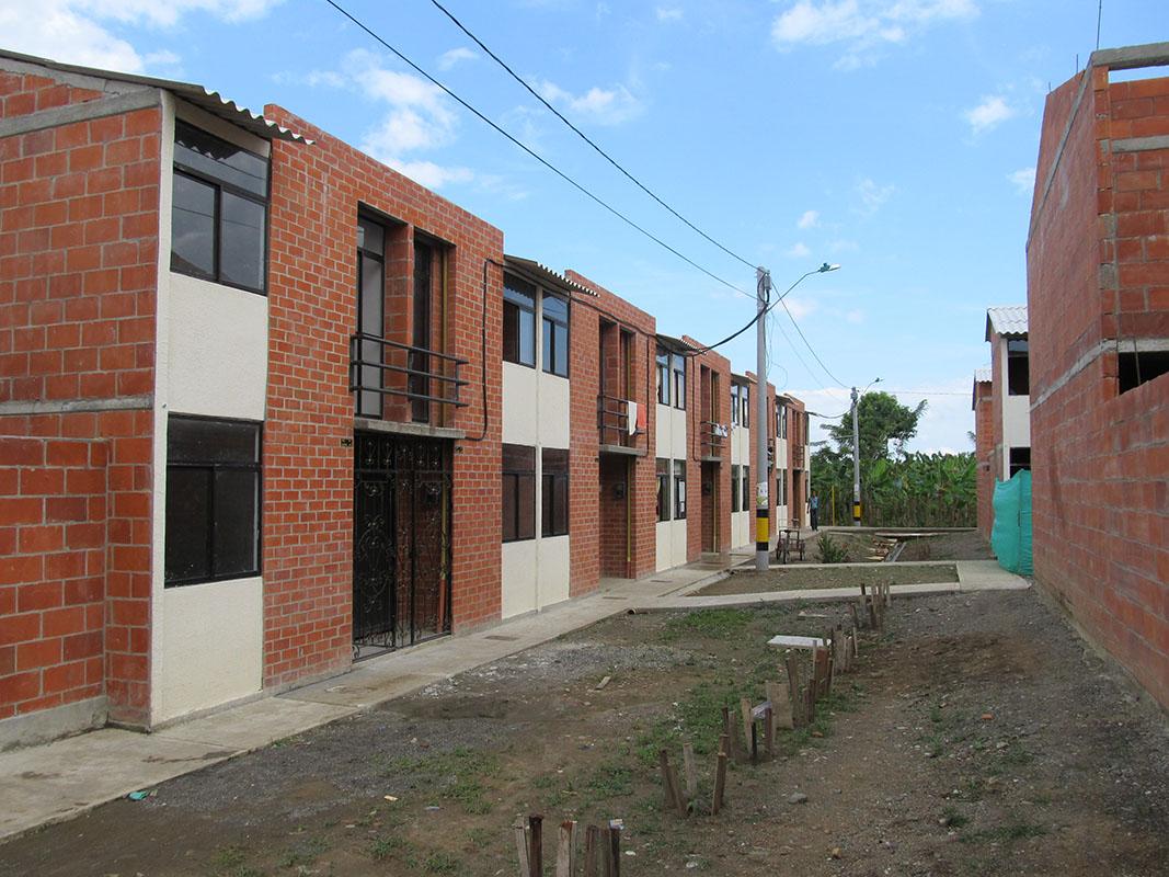 Construcciones Ulloa proyectos Las Colinas Apartado 2