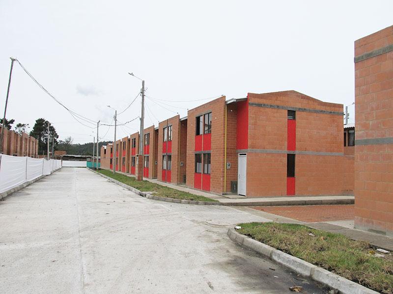 Construcciones Ulloa proyectos Portal de maria facatativa 3