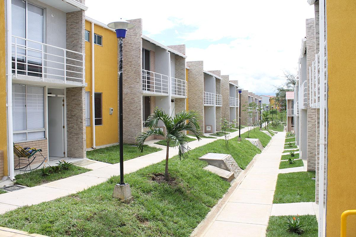 Construcciones Ulloa proyectos Reserva de yakare casas Acacias 1