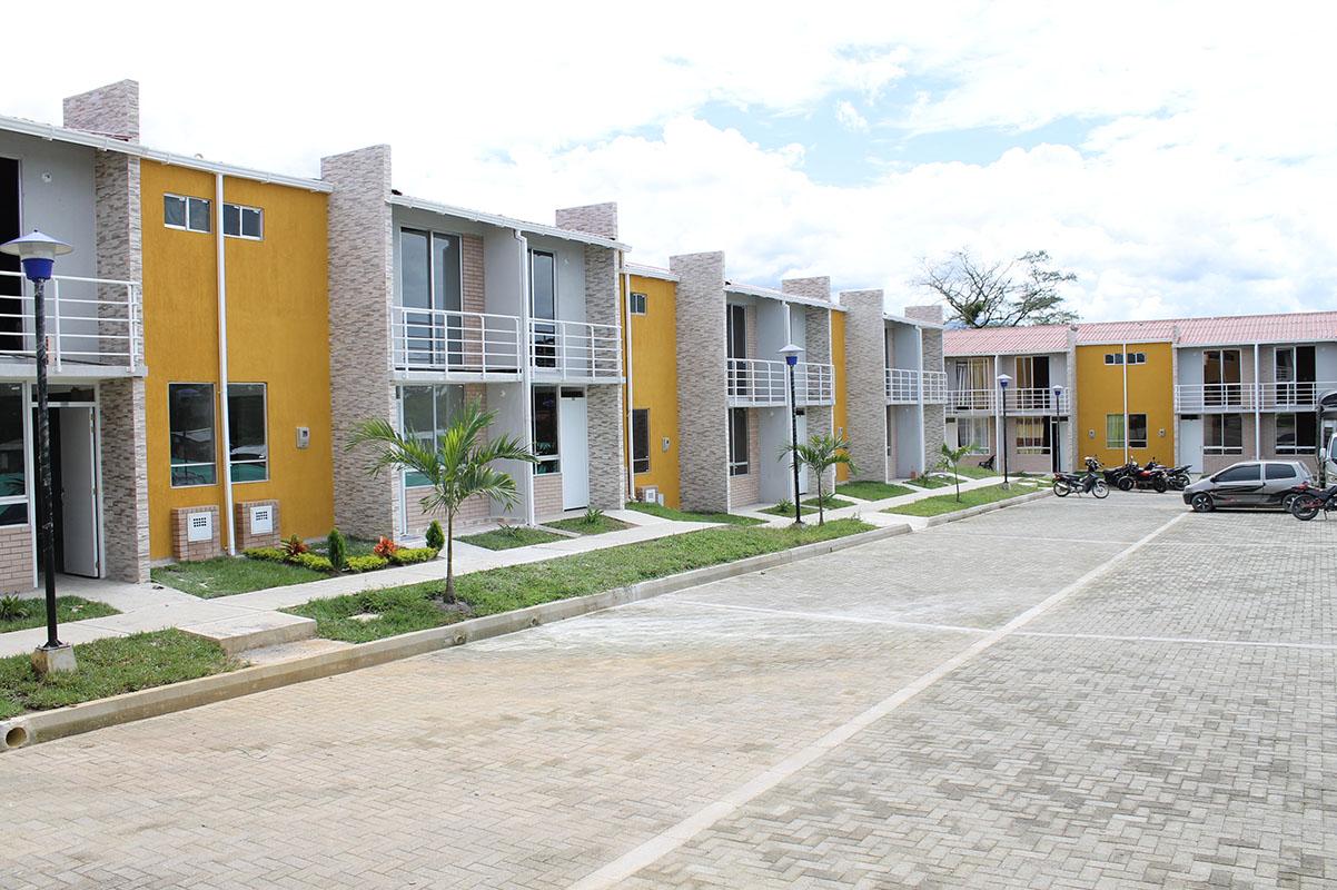 Construcciones Ulloa proyectos Reserva de yakare casas Acacias 2