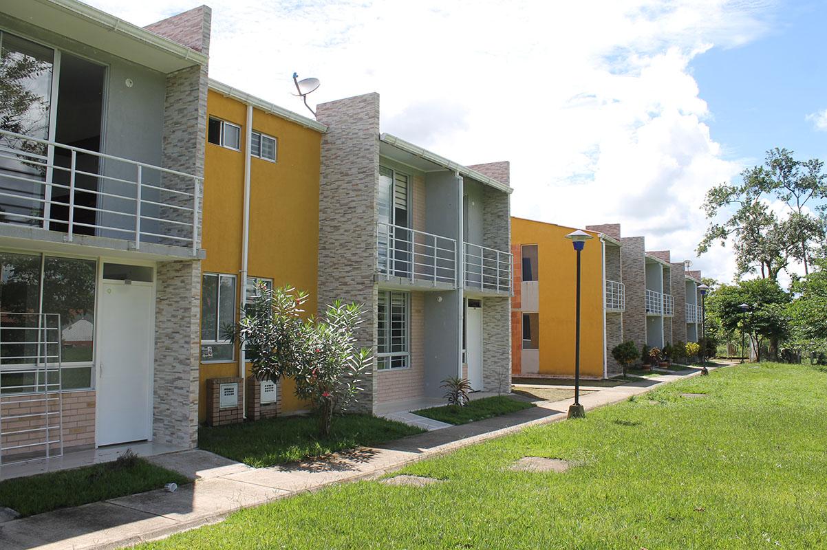 Construcciones Ulloa proyectos Reserva de yakare casas Acacias 3