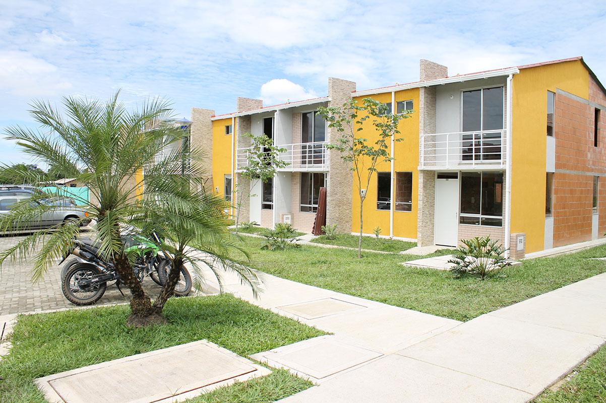 Construcciones Ulloa proyectos Reserva de yakare casas Acacias 4