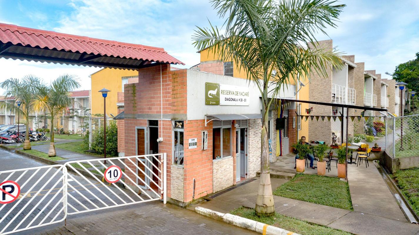 Construcciones Ulloa proyectos Reserva de yakare casas Acacias 5