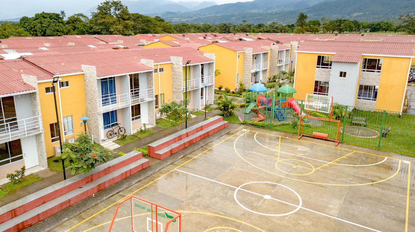 Construcciones Ulloa proyectos Reserva de yakare casas Acacias 6