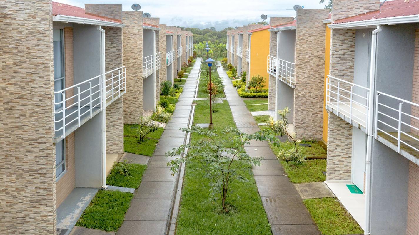 Construcciones Ulloa proyectos Reserva de yakare casas Acacias 7