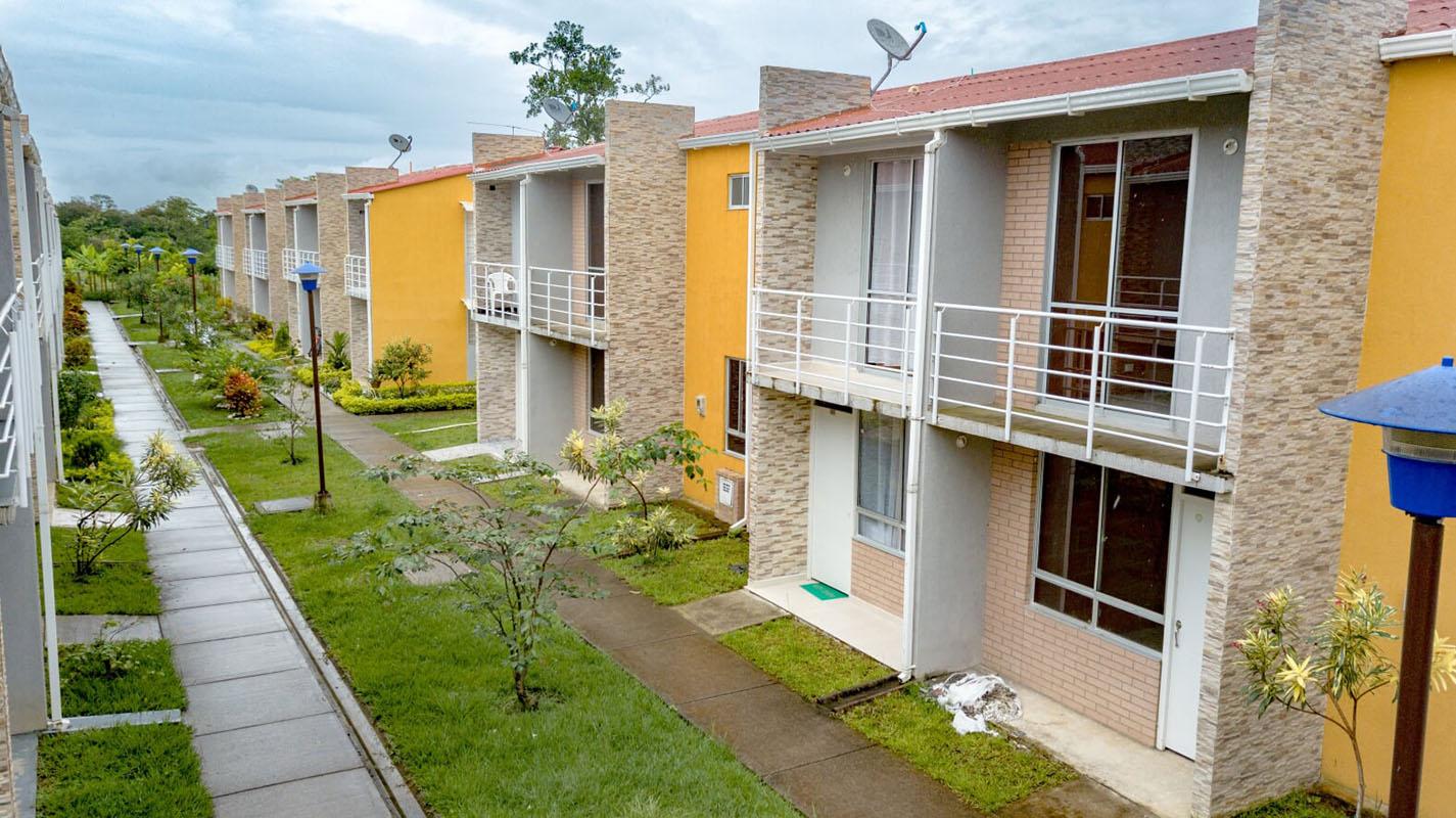 Construcciones Ulloa proyectos Reserva de yakare casas Acacias 8