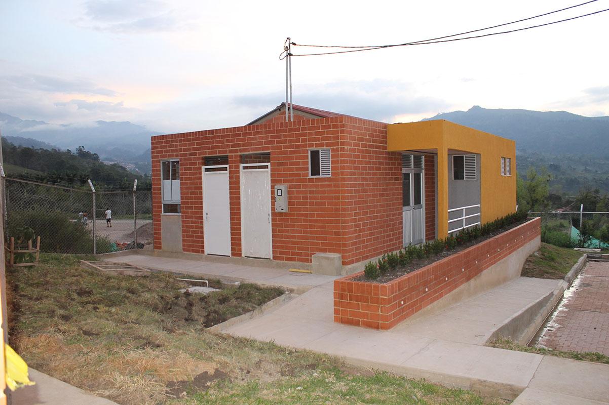 Construcciones Ulloa proyectos Senderos de la ferreria pacho 6