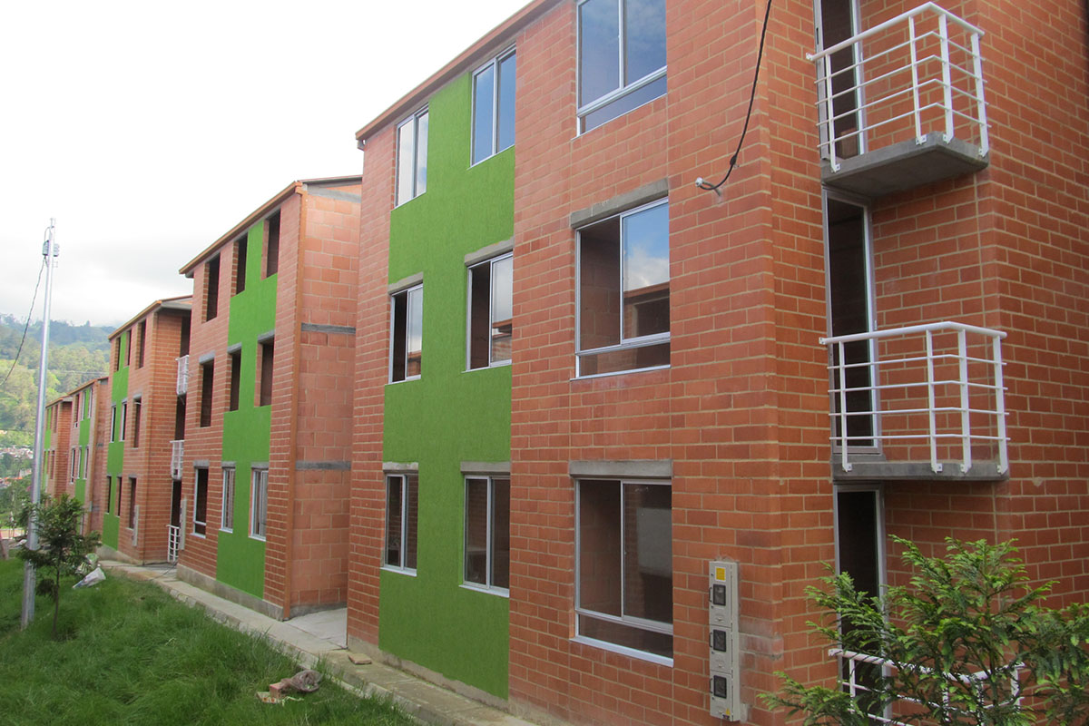 Construcciones Ulloa proyectos Villa del sol Pacho 3