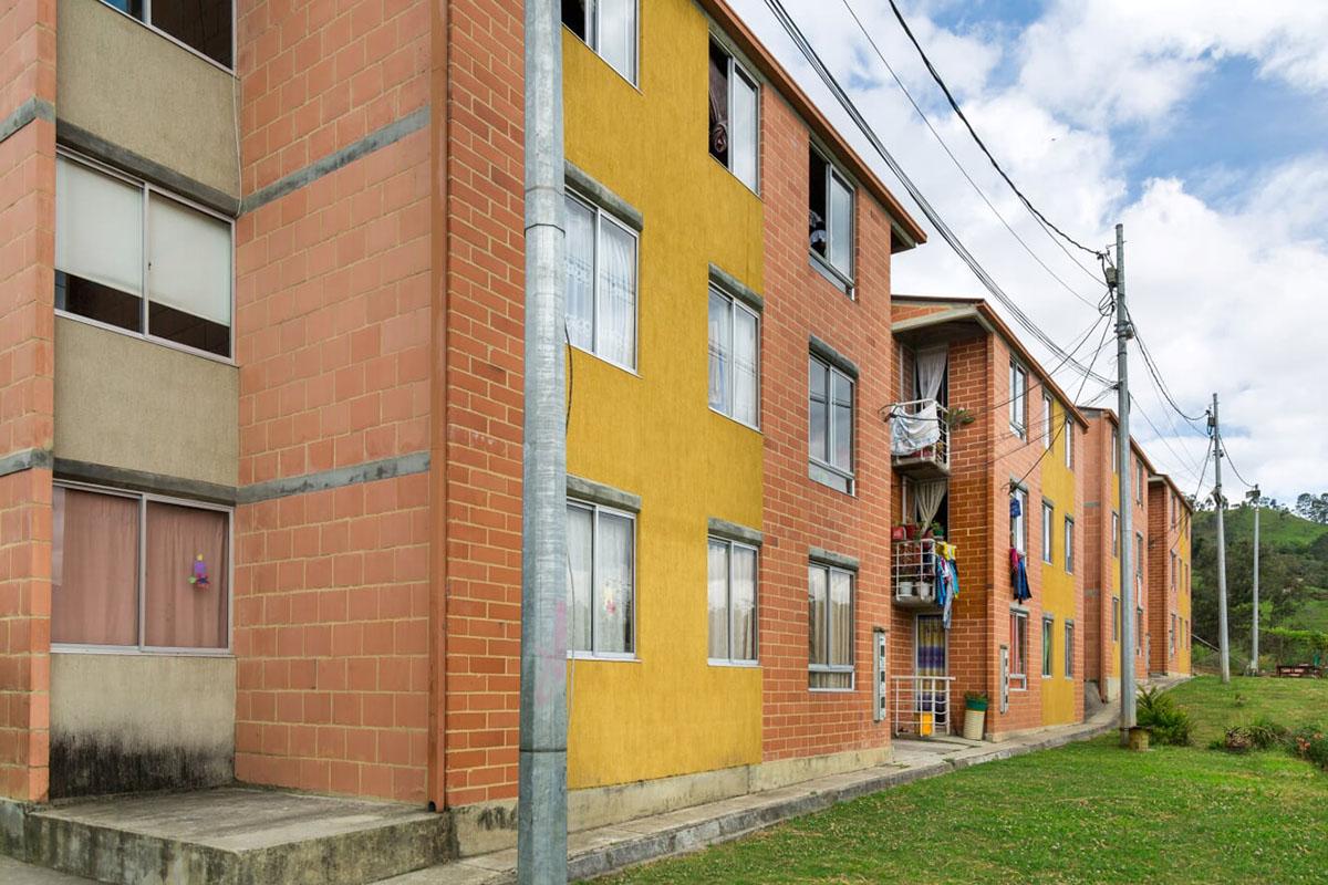 Construcciones Ulloa proyectos Villa del sol Pacho 4