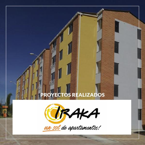 Construcciones ulloa conoce_Proyectos realizados